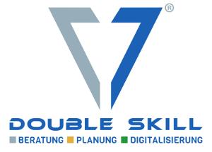 Double Skill Logo