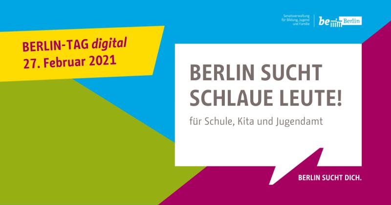 Berlin-Tag digital